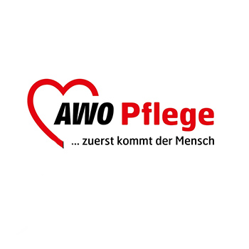 AWO Pflege Website