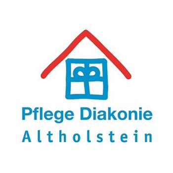 Pflege Diakonie Website
