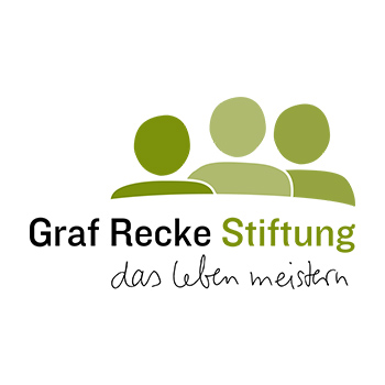 Graf Recke Stiftung Website