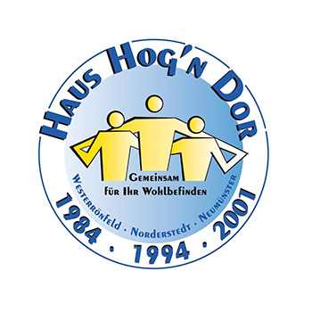 Haus Hog'n Dor Website